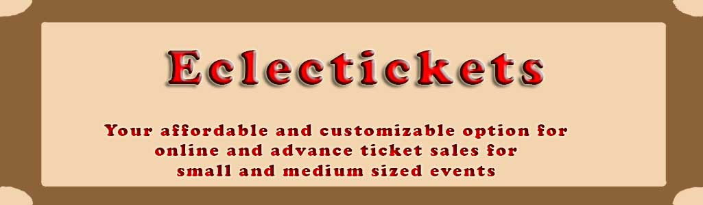 Eclectickets